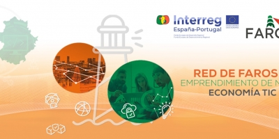 Extremadura Avante inicia su nuevo proyecto Interreg Poctep Red Farotic