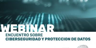 Encuentros sobre Ciberseguridad y Protección de Datos