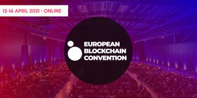 Llega la 5ª edición de la European Blockchain Convention, el evento líder de tecnología Blockchain en Europa