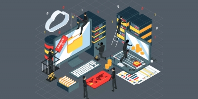 Ciberamenazas contra entornos empresariales: una guía de aproximación para el empresario
