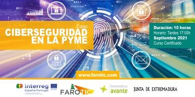 """Curso """"Ciberseguridad en la PYME"""""""